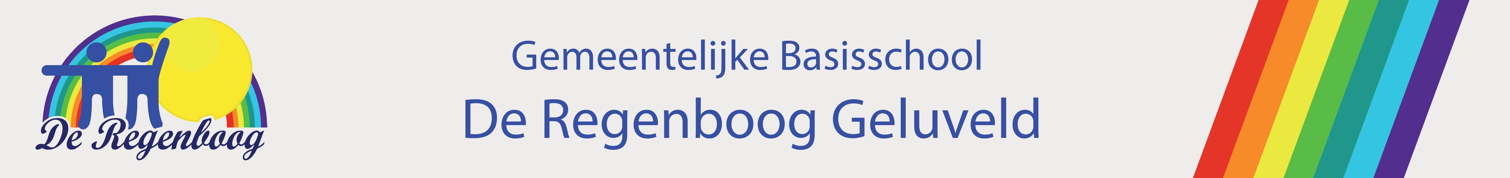 De Regenboog logo